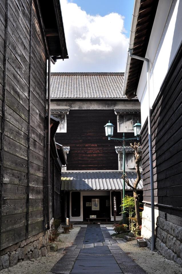 日本大正村の写真