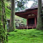 比叡山延暦寺の写真