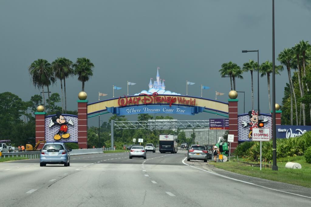 ハリウッドスタジオ写真_ディズニーワールド