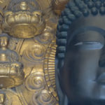 奈良の大仏の大きさ写真