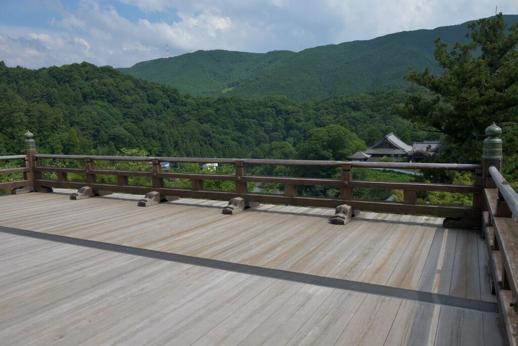 奈良長谷寺の写真