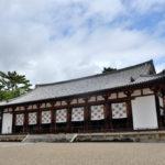法隆寺の写真