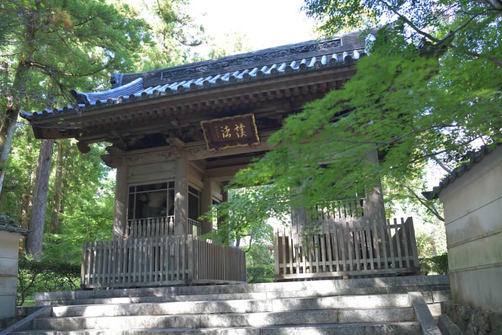 龍潭寺写真