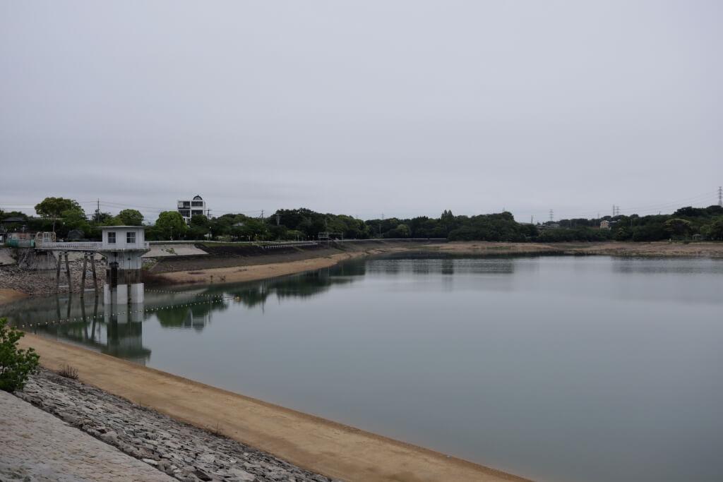 miyoshi lake