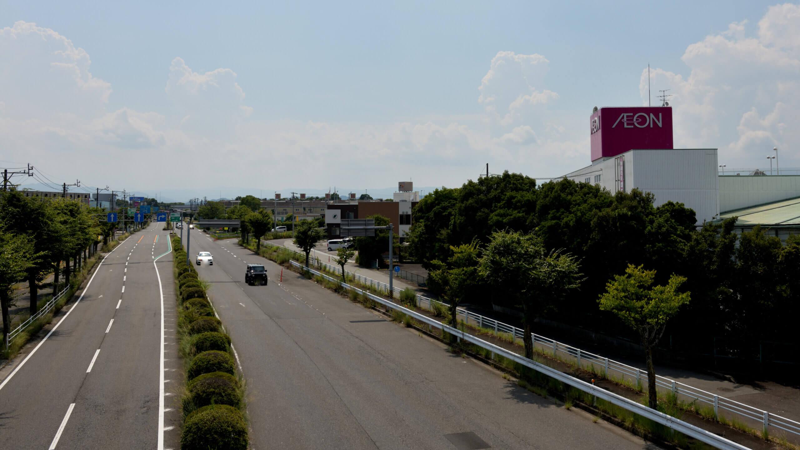 久居コストコ三重県津市オープン