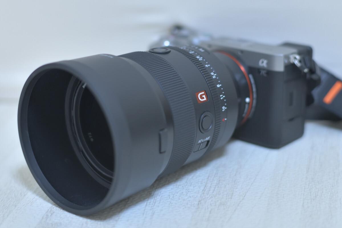SONY-camera