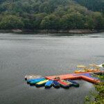 三河湖ランニング